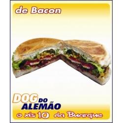 9. Xis de Bacon