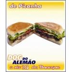 5.Bauru de Picanha